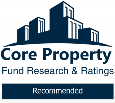 Core Property Logo