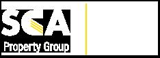 SCA Property Group Logo